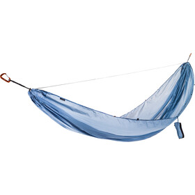 Cocoon Ultralight Hammock Single Size storm blue